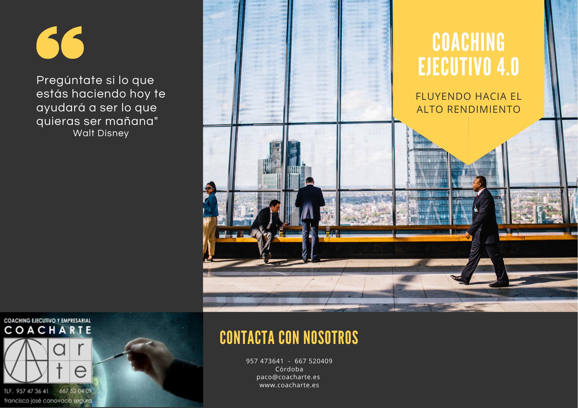 COACHING EJECUTIVO 4.0 1