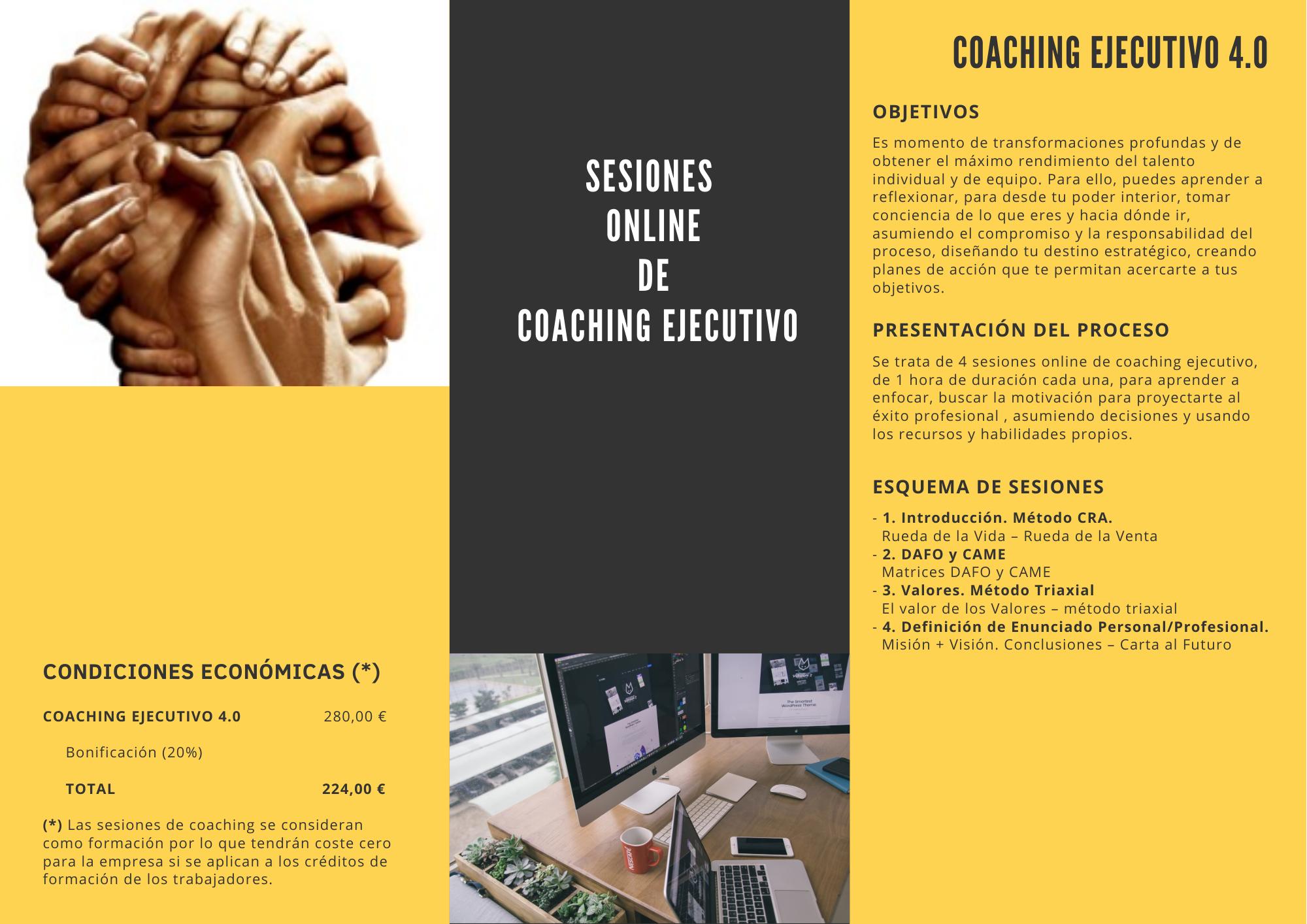 COACHING EJECUTIVO 4.0 2